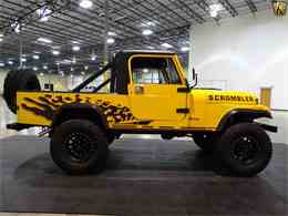 Picture of 1985 CJ8 Scrambler located in Houston Texas Offered by Gateway Classic Cars - Houston - KEST