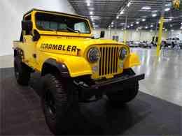 Picture of '85 Jeep CJ8 Scrambler - $32,595.00 - KEST