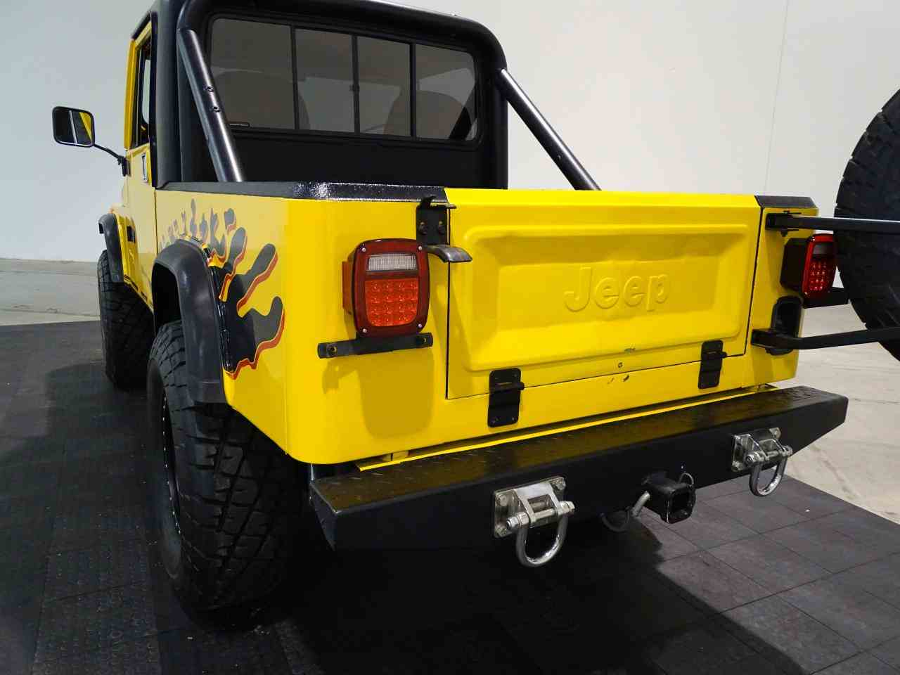 Large Picture of 1985 CJ8 Scrambler Offered by Gateway Classic Cars - Houston - KEST