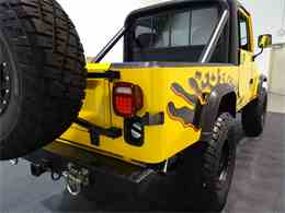 Picture of '85 Jeep CJ8 Scrambler Offered by Gateway Classic Cars - Houston - KEST