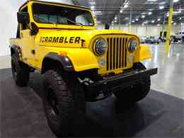 Picture of '85 CJ8 Scrambler Offered by Gateway Classic Cars - Houston - KEST