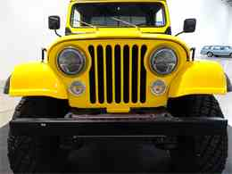 Picture of 1985 CJ8 Scrambler - $32,595.00 Offered by Gateway Classic Cars - Houston - KEST