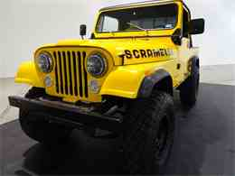 Picture of '85 CJ8 Scrambler - $32,595.00 Offered by Gateway Classic Cars - Houston - KEST