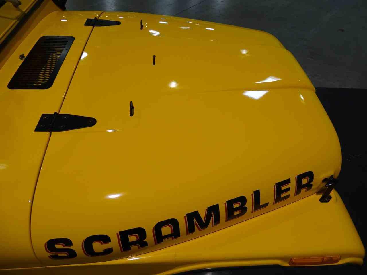 Large Picture of 1985 CJ8 Scrambler - KEST