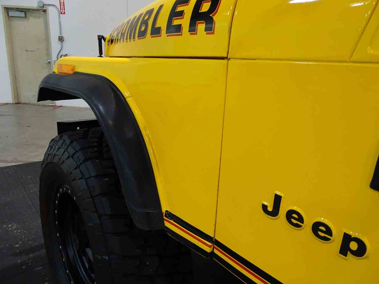 Large Picture of '85 Jeep CJ8 Scrambler - $32,595.00 Offered by Gateway Classic Cars - Houston - KEST