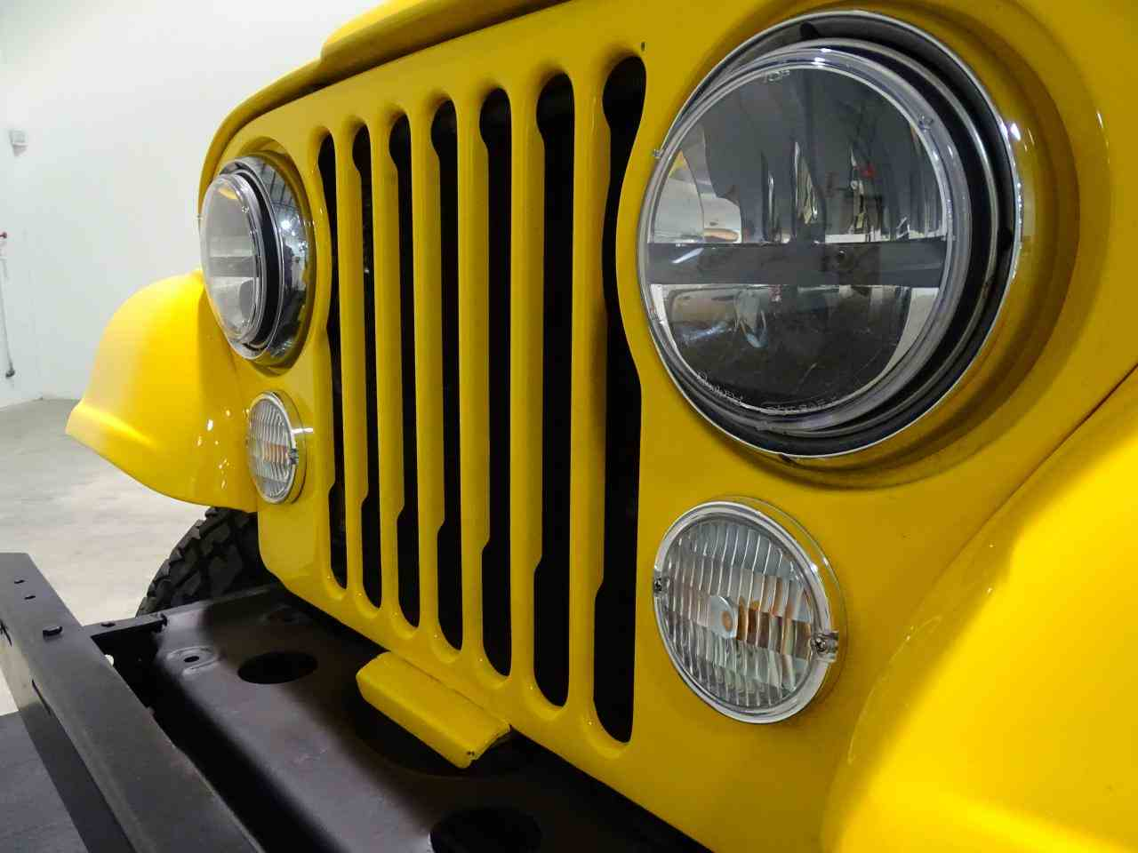 Large Picture of '85 CJ8 Scrambler located in Texas - $32,595.00 Offered by Gateway Classic Cars - Houston - KEST