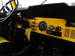 Picture of 1985 Jeep CJ8 Scrambler located in Houston Texas - $32,595.00 Offered by Gateway Classic Cars - Houston - KEST
