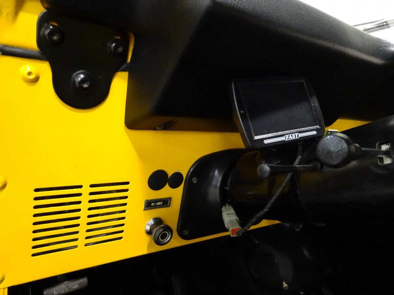 Large Picture of '85 CJ8 Scrambler - KEST