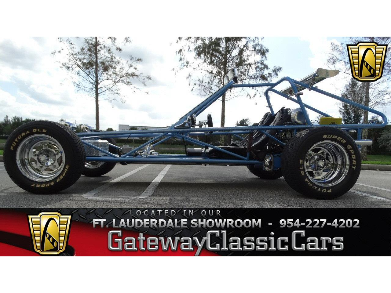 For Sale: 1984 Volkswagen Sandrail Buggy in Coral Springs, Florida