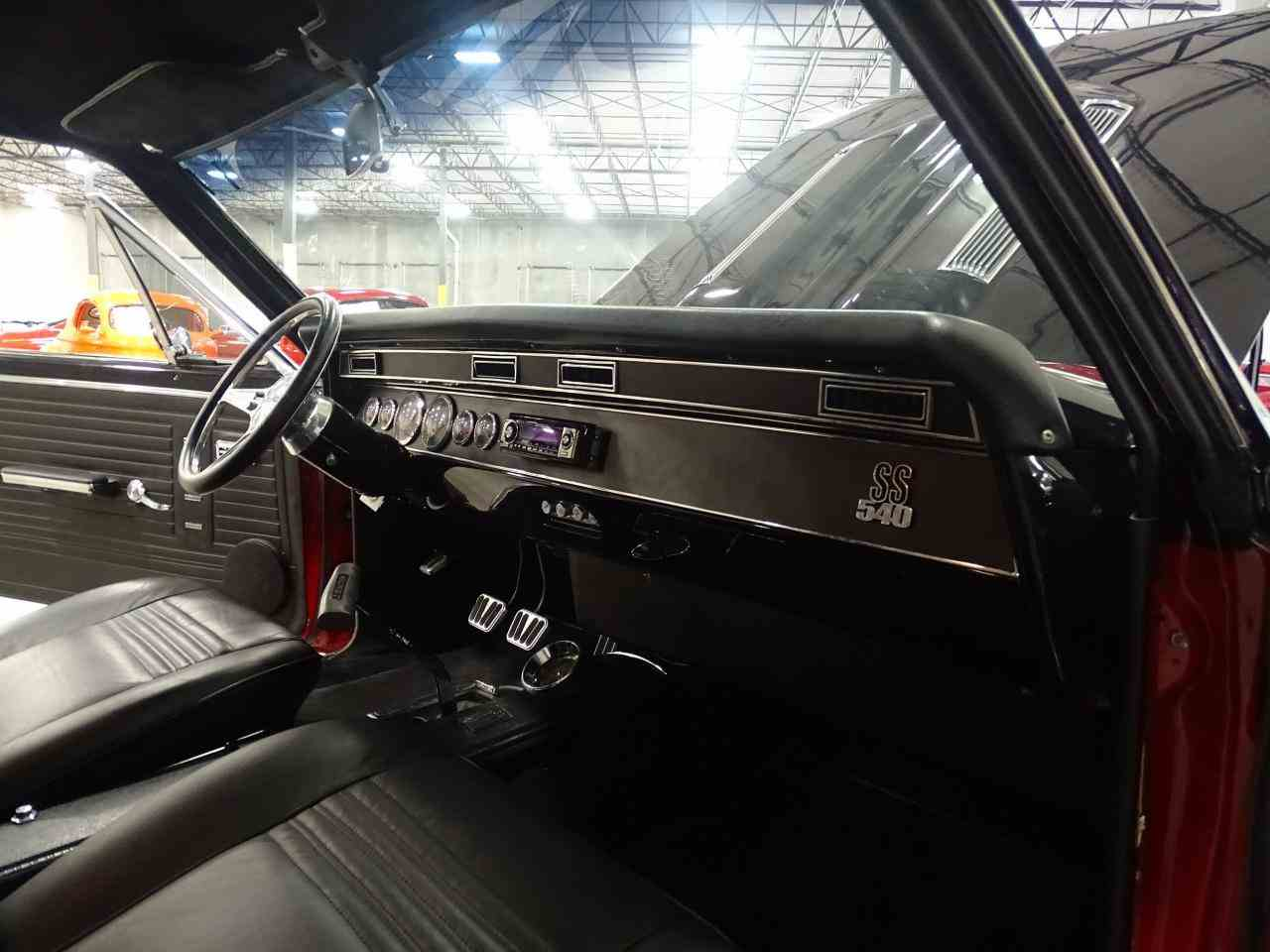 Large Picture of '67 Chevelle - KETU