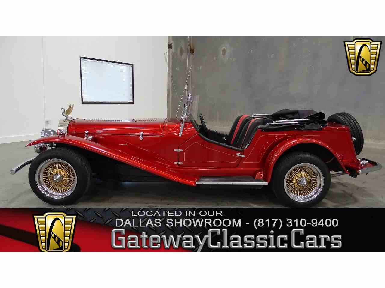 1929 Mercedes-Benz Gazelle for Sale | ClassicCars.com | CC-952359