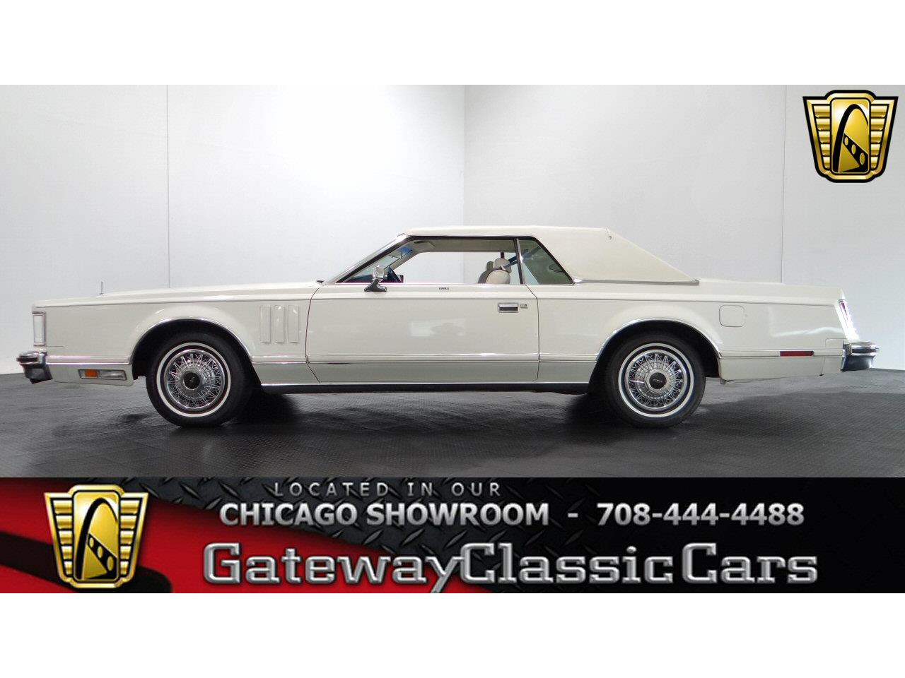 Large Picture of 1978 Lincoln Continental - KEVR