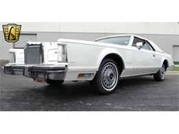 Picture of '78 Lincoln Continental - $9,595.00 Offered by Gateway Classic Cars - Chicago - KEVR