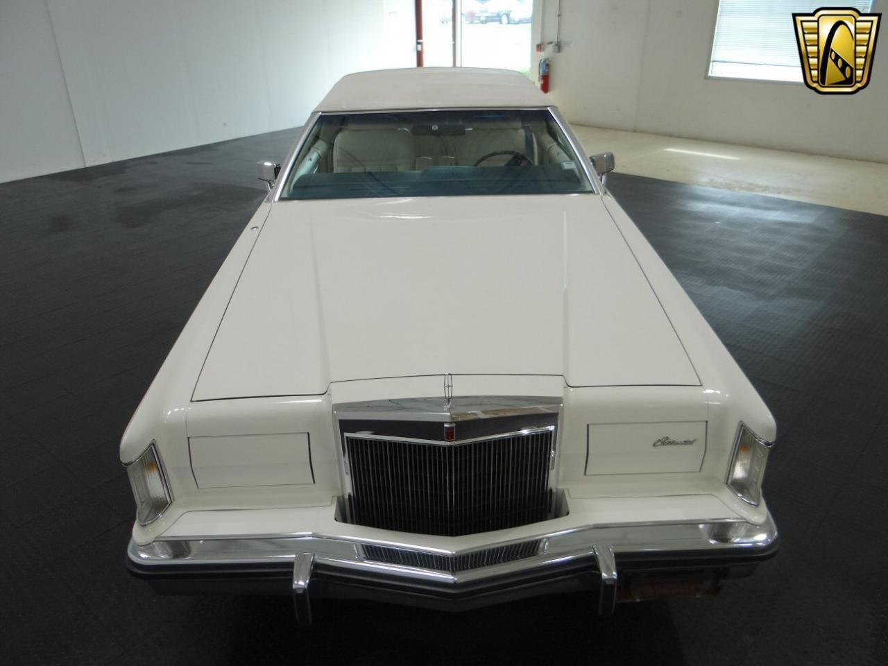 Large Picture of 1978 Continental Offered by Gateway Classic Cars - Chicago - KEVR