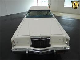 Picture of 1978 Continental Offered by Gateway Classic Cars - Chicago - KEVR