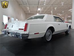 Picture of 1978 Lincoln Continental located in Crete Illinois Offered by Gateway Classic Cars - Chicago - KEVR