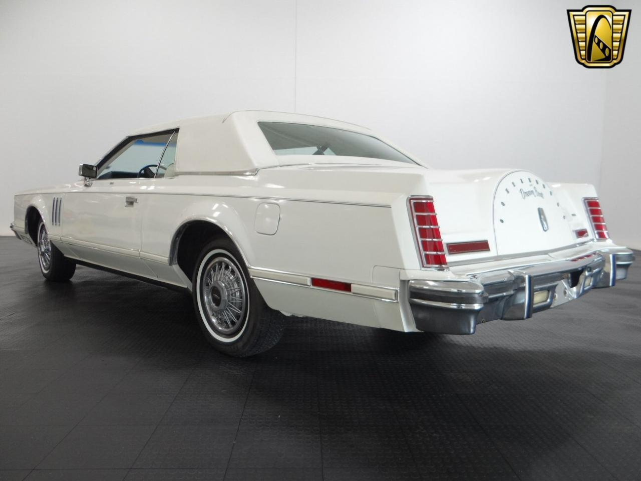 Large Picture of 1978 Lincoln Continental located in Crete Illinois Offered by Gateway Classic Cars - Chicago - KEVR