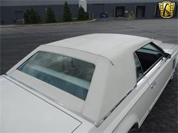 Picture of 1978 Continental located in Crete Illinois Offered by Gateway Classic Cars - Chicago - KEVR