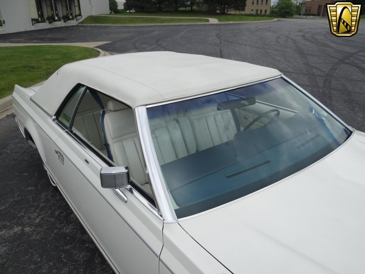 Large Picture of 1978 Lincoln Continental - $9,595.00 Offered by Gateway Classic Cars - Chicago - KEVR