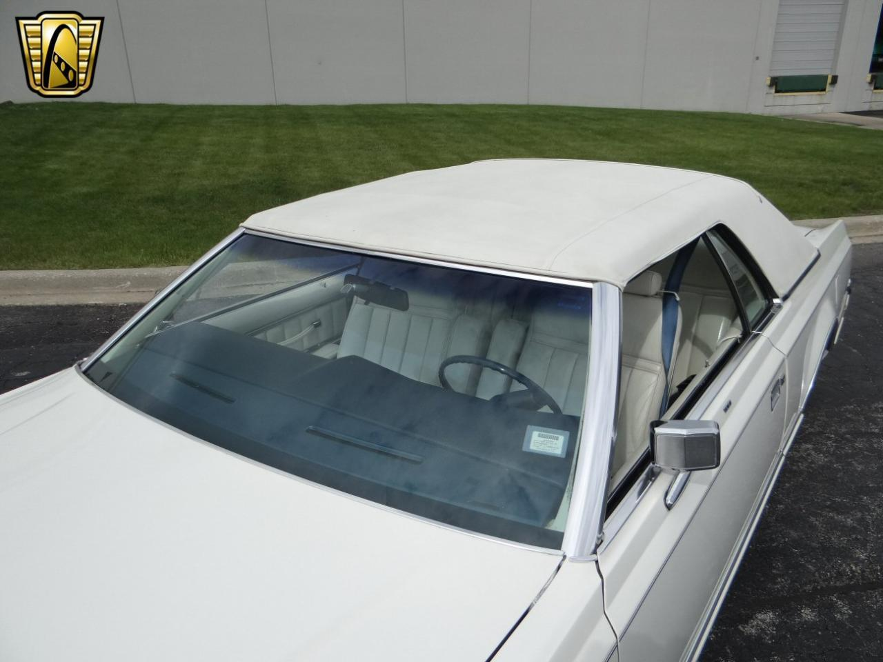 Large Picture of '78 Continental located in Illinois Offered by Gateway Classic Cars - Chicago - KEVR