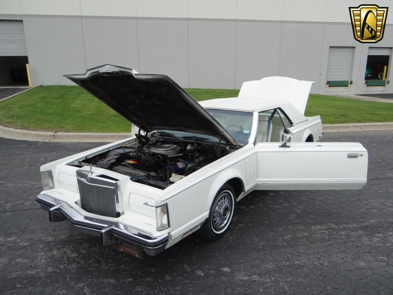 Large Picture of 1978 Continental located in Illinois - $9,595.00 Offered by Gateway Classic Cars - Chicago - KEVR