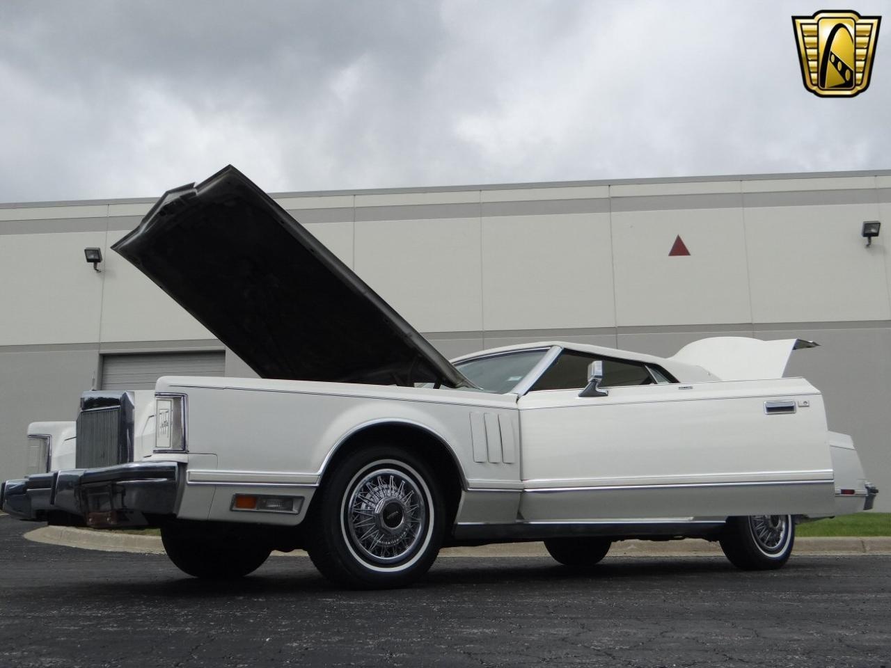 Large Picture of 1978 Lincoln Continental - $9,595.00 - KEVR