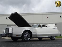 Picture of '78 Continental located in Illinois - KEVR