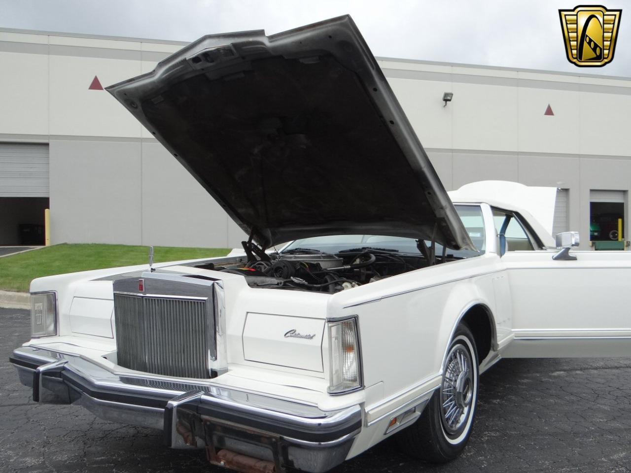 Large Picture of '78 Continental - $9,595.00 - KEVR