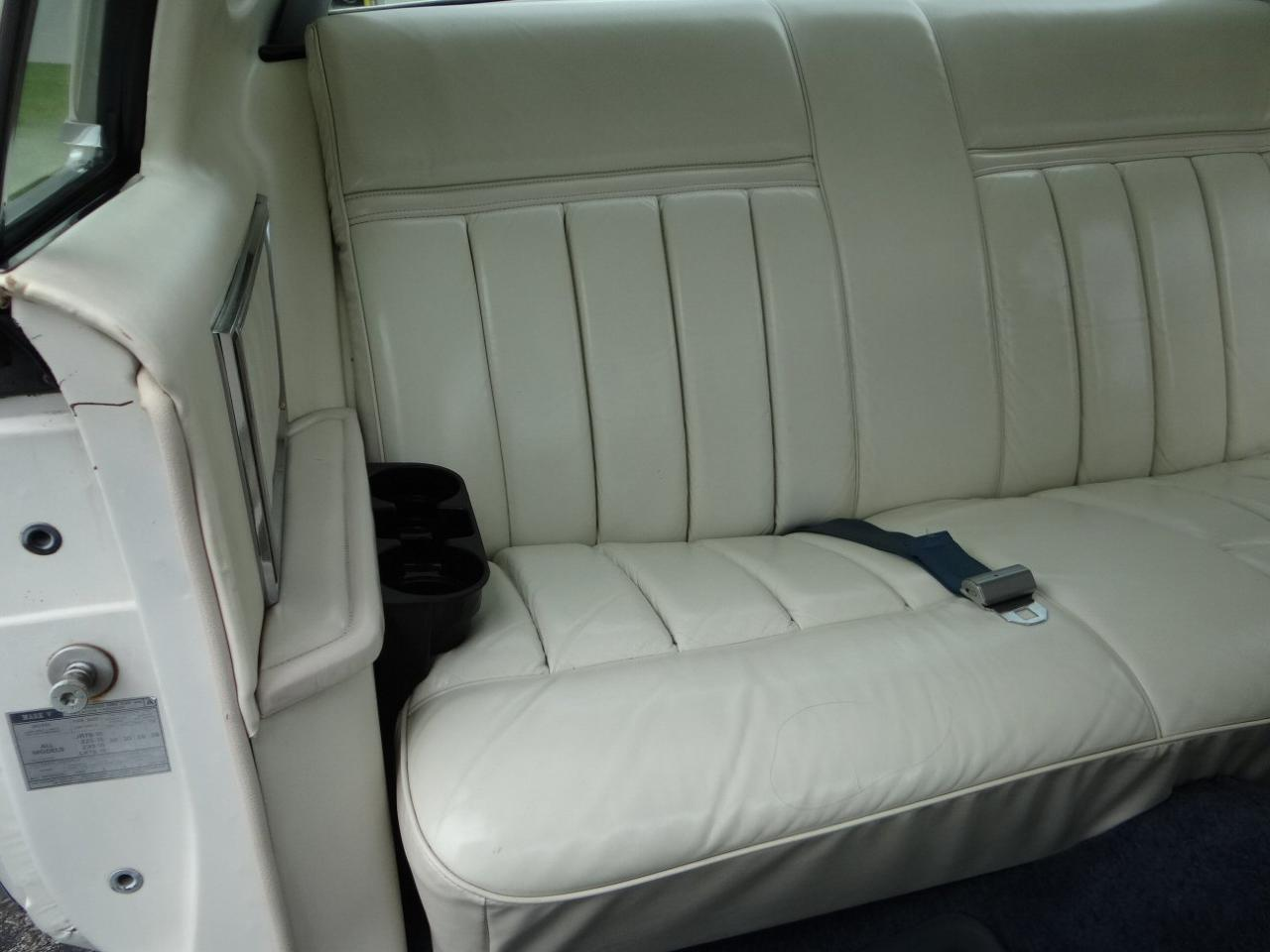 Large Picture of '78 Continental - $9,595.00 Offered by Gateway Classic Cars - Chicago - KEVR