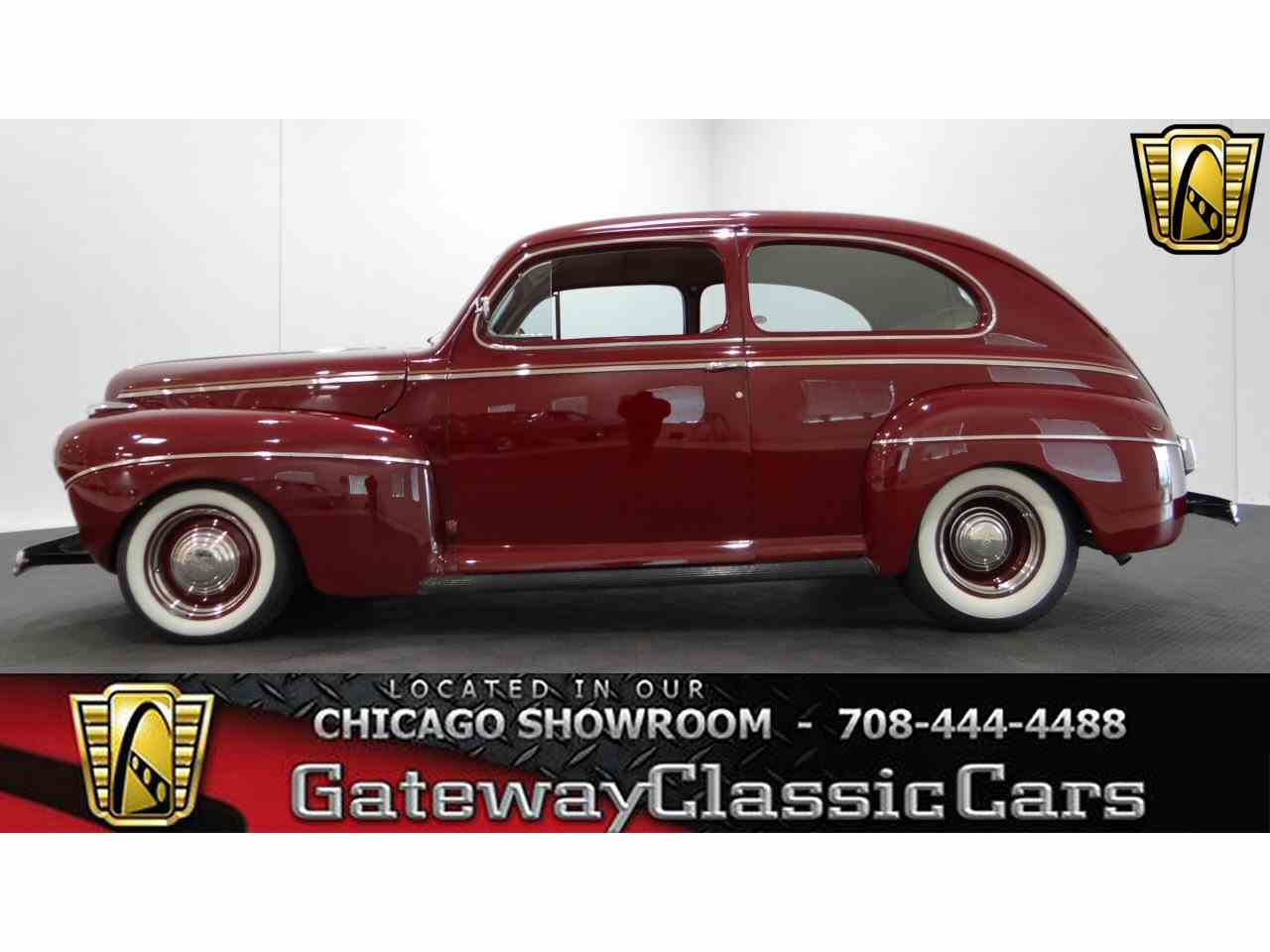 1941 Ford Super Deluxe for Sale | ClassicCars.com | CC-952416