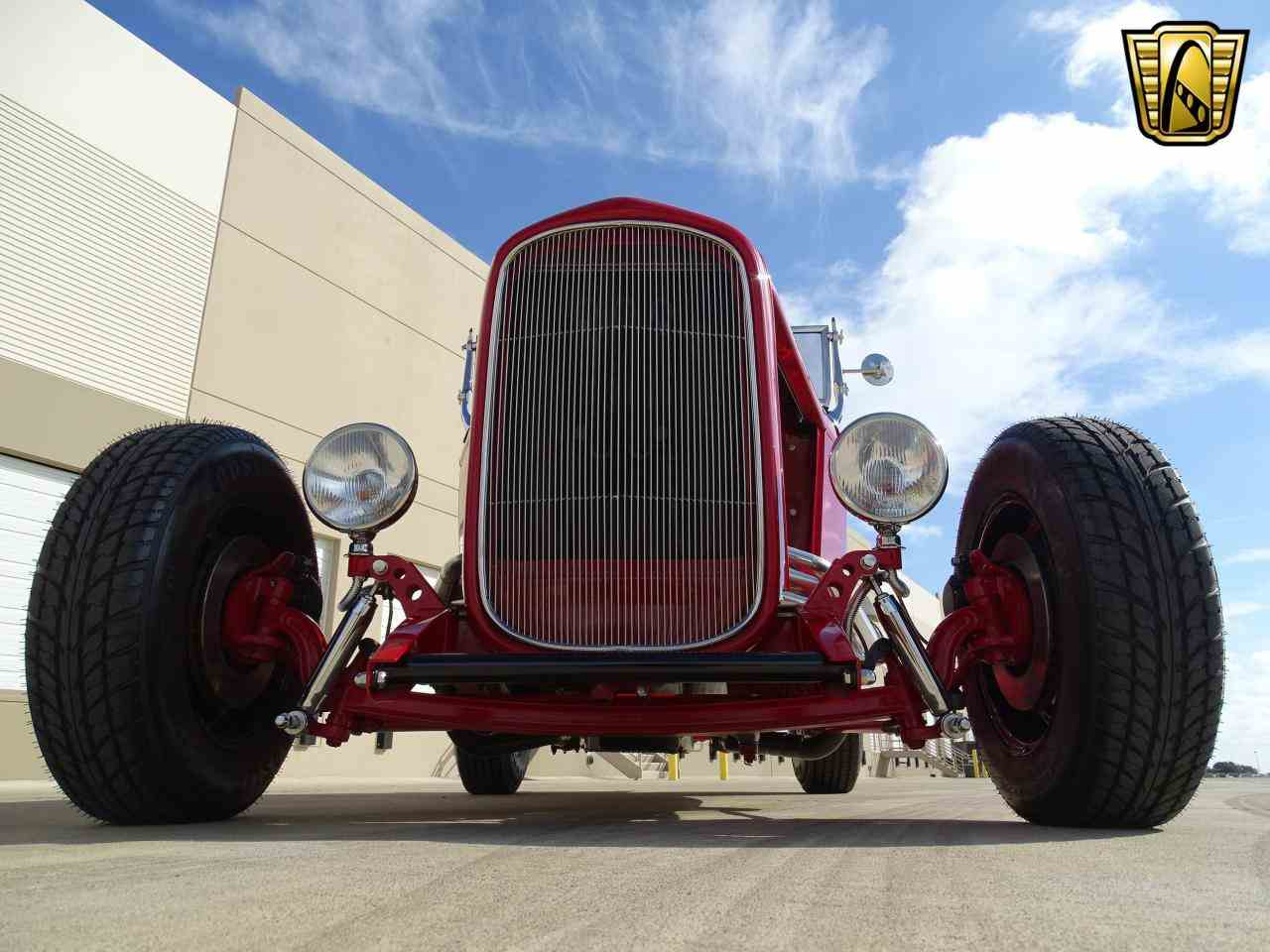Large Picture of '32 Roadster - KEW2