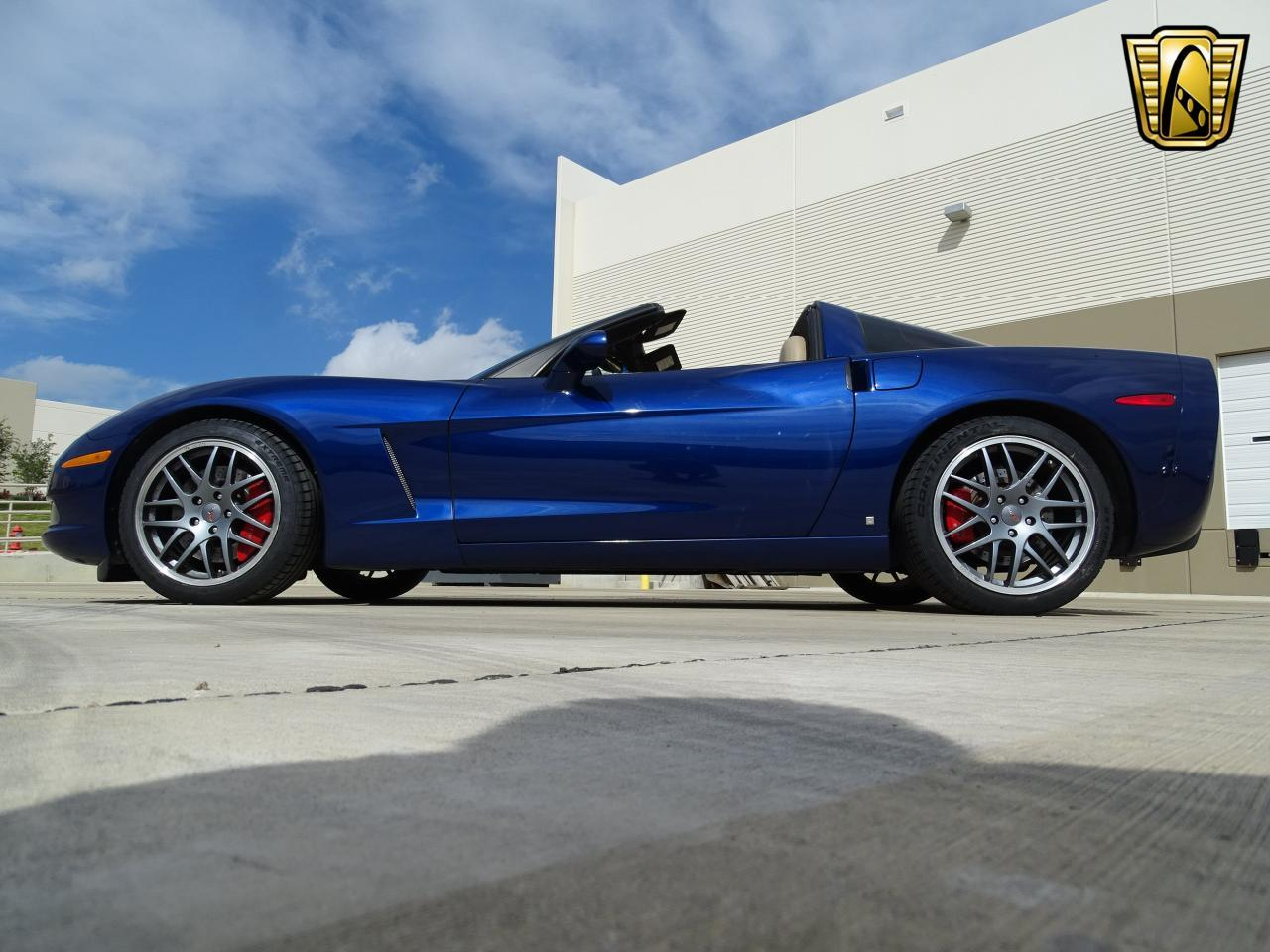 Large Picture of 2006 Chevrolet Corvette - $27,000.00 Offered by Gateway Classic Cars - Dallas - KEW3