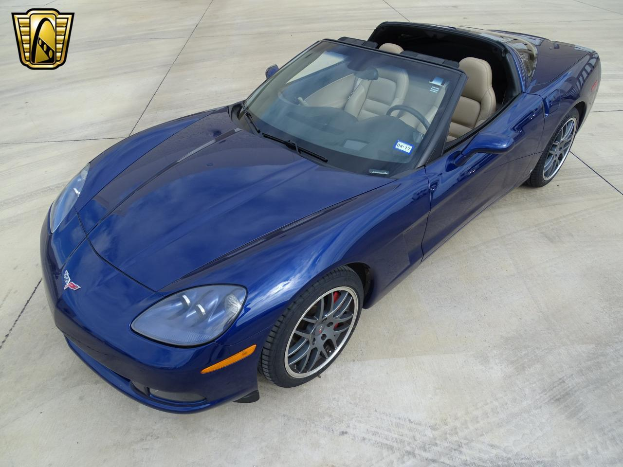Large Picture of 2006 Corvette located in Texas - $27,000.00 - KEW3