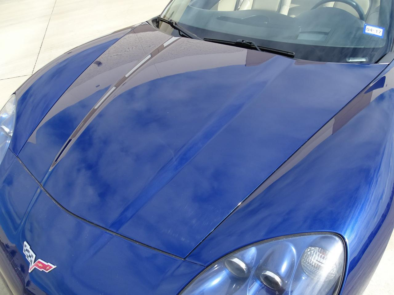Large Picture of 2006 Chevrolet Corvette located in DFW Airport Texas - $27,000.00 - KEW3