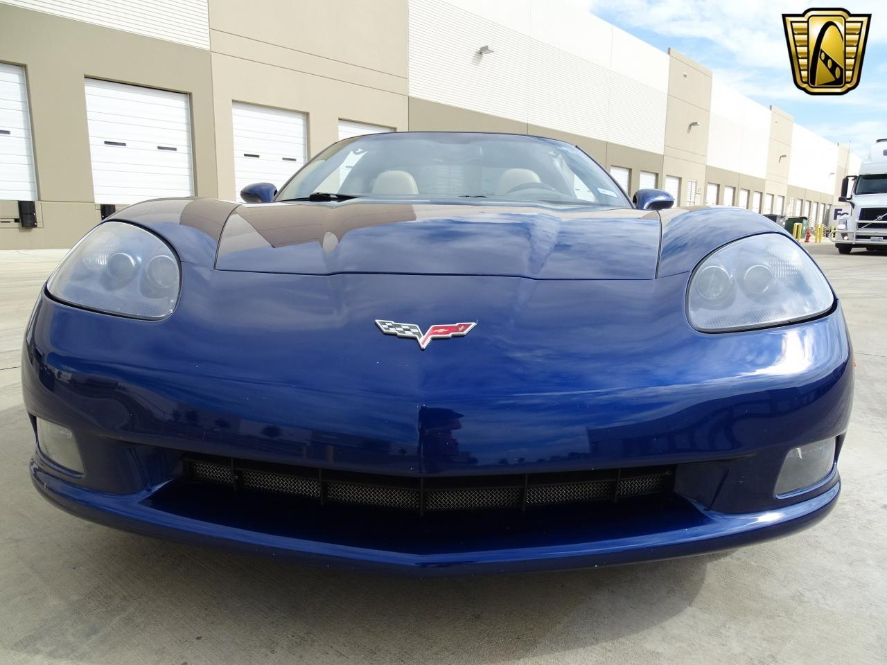 Large Picture of 2006 Chevrolet Corvette Offered by Gateway Classic Cars - Dallas - KEW3