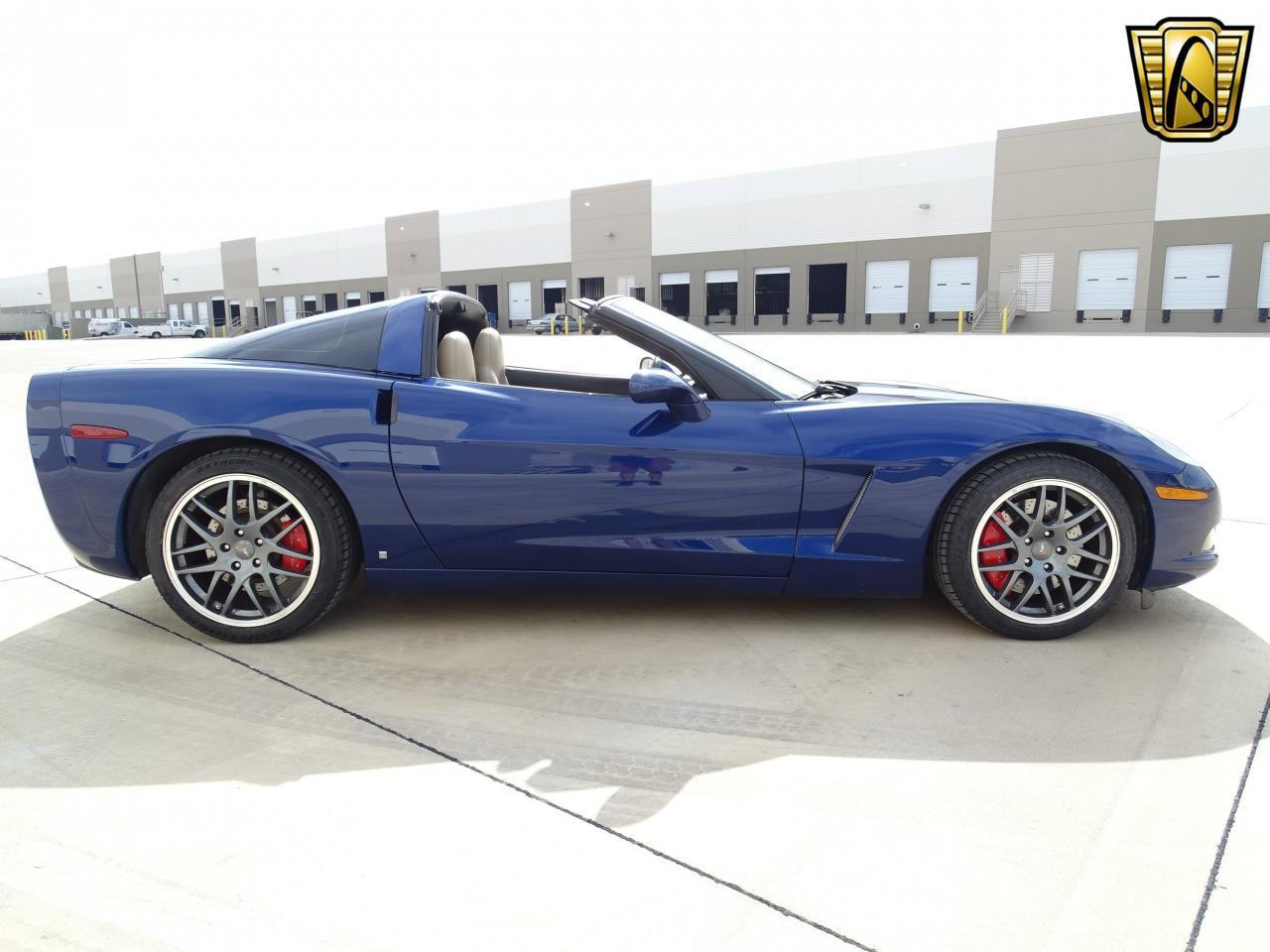 Large Picture of '06 Chevrolet Corvette located in Texas Offered by Gateway Classic Cars - Dallas - KEW3