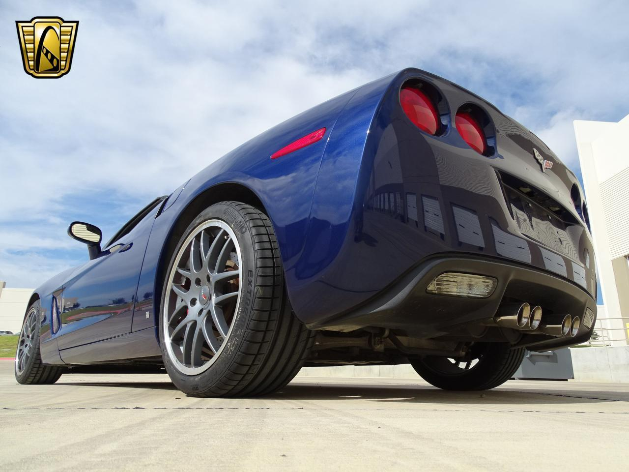 Large Picture of 2006 Corvette - $27,000.00 Offered by Gateway Classic Cars - Dallas - KEW3