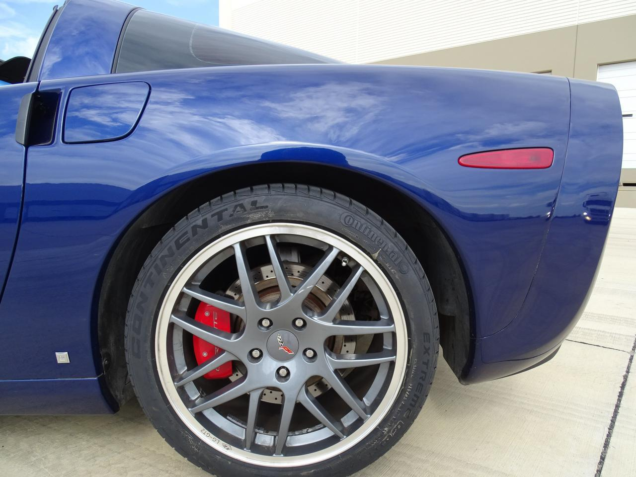 Large Picture of 2006 Corvette Offered by Gateway Classic Cars - Dallas - KEW3