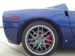 Picture of 2006 Corvette located in Texas Offered by Gateway Classic Cars - Dallas - KEW3