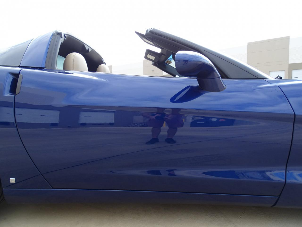 Large Picture of 2006 Chevrolet Corvette located in Texas - $27,000.00 - KEW3