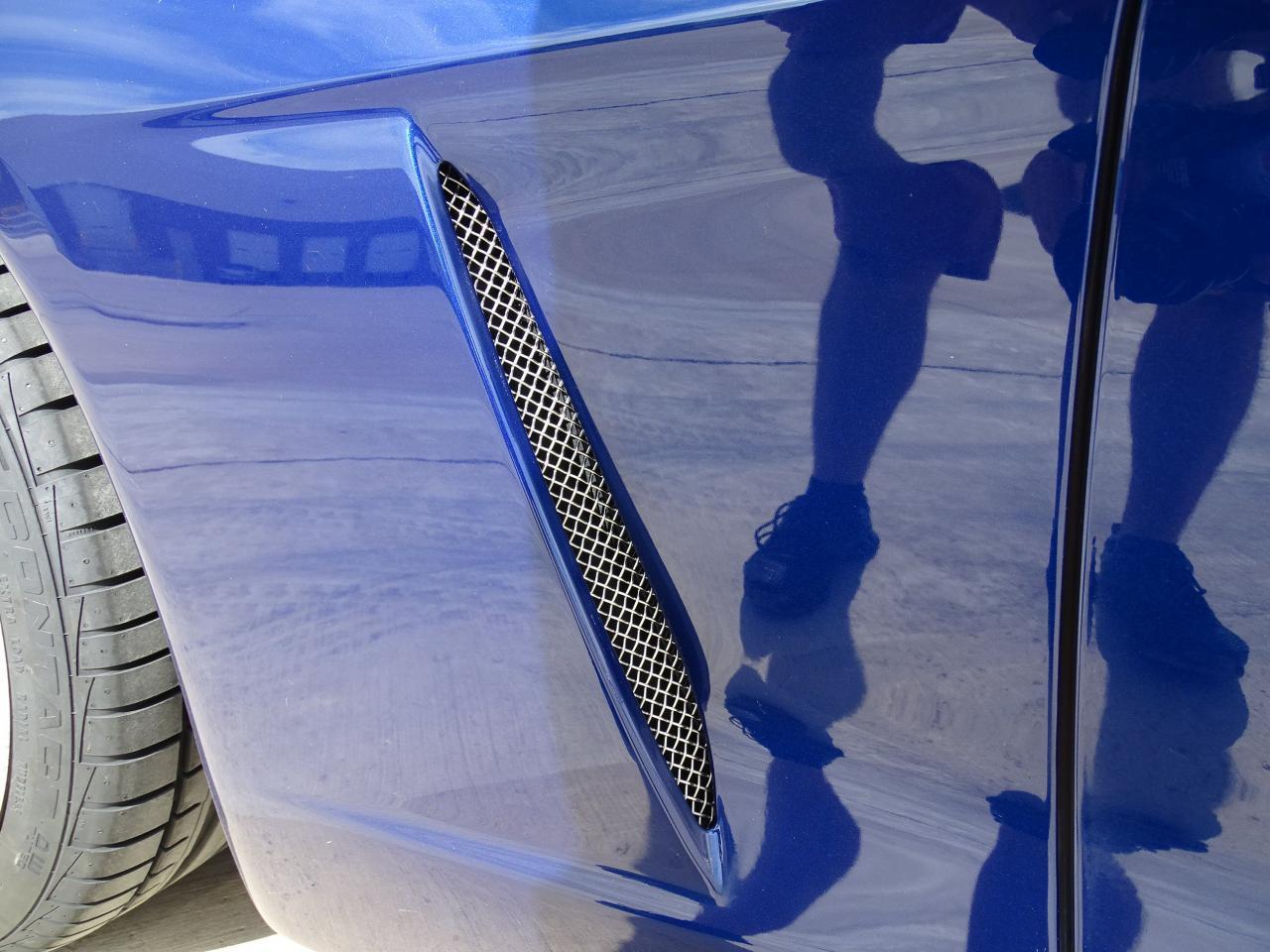Large Picture of '06 Chevrolet Corvette - KEW3