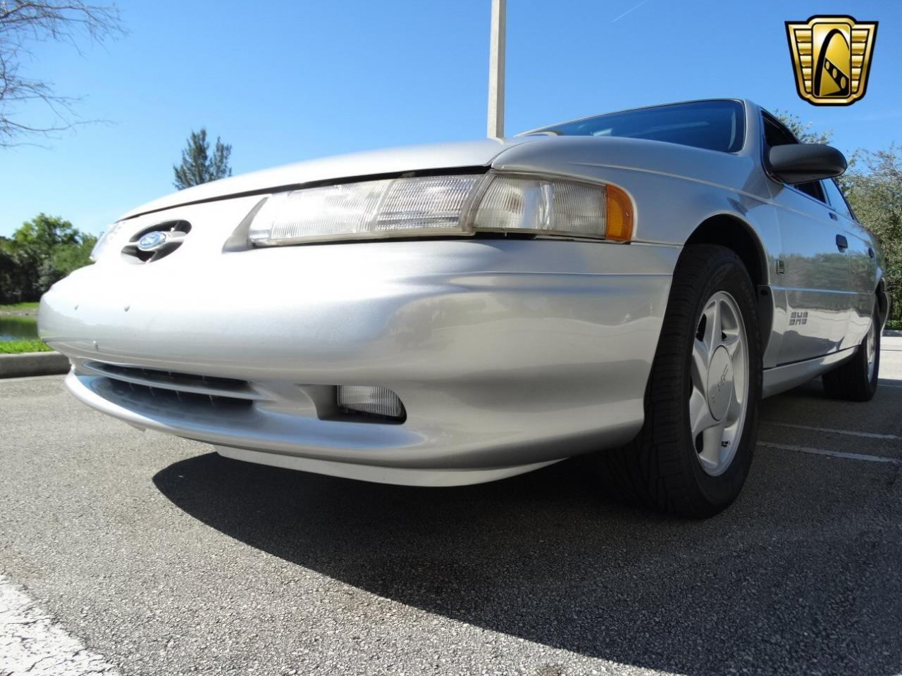 Large Picture of 1993 Taurus - $9,995.00 Offered by Gateway Classic Cars - Fort Lauderdale - KEXL