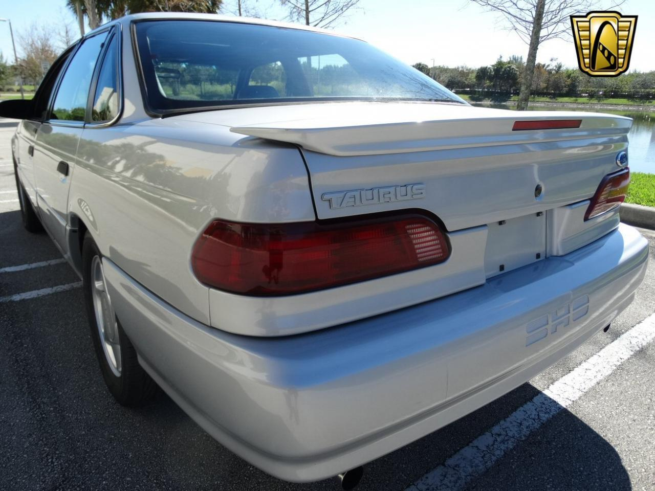 Large Picture of 1993 Taurus located in Florida - $9,995.00 Offered by Gateway Classic Cars - Fort Lauderdale - KEXL