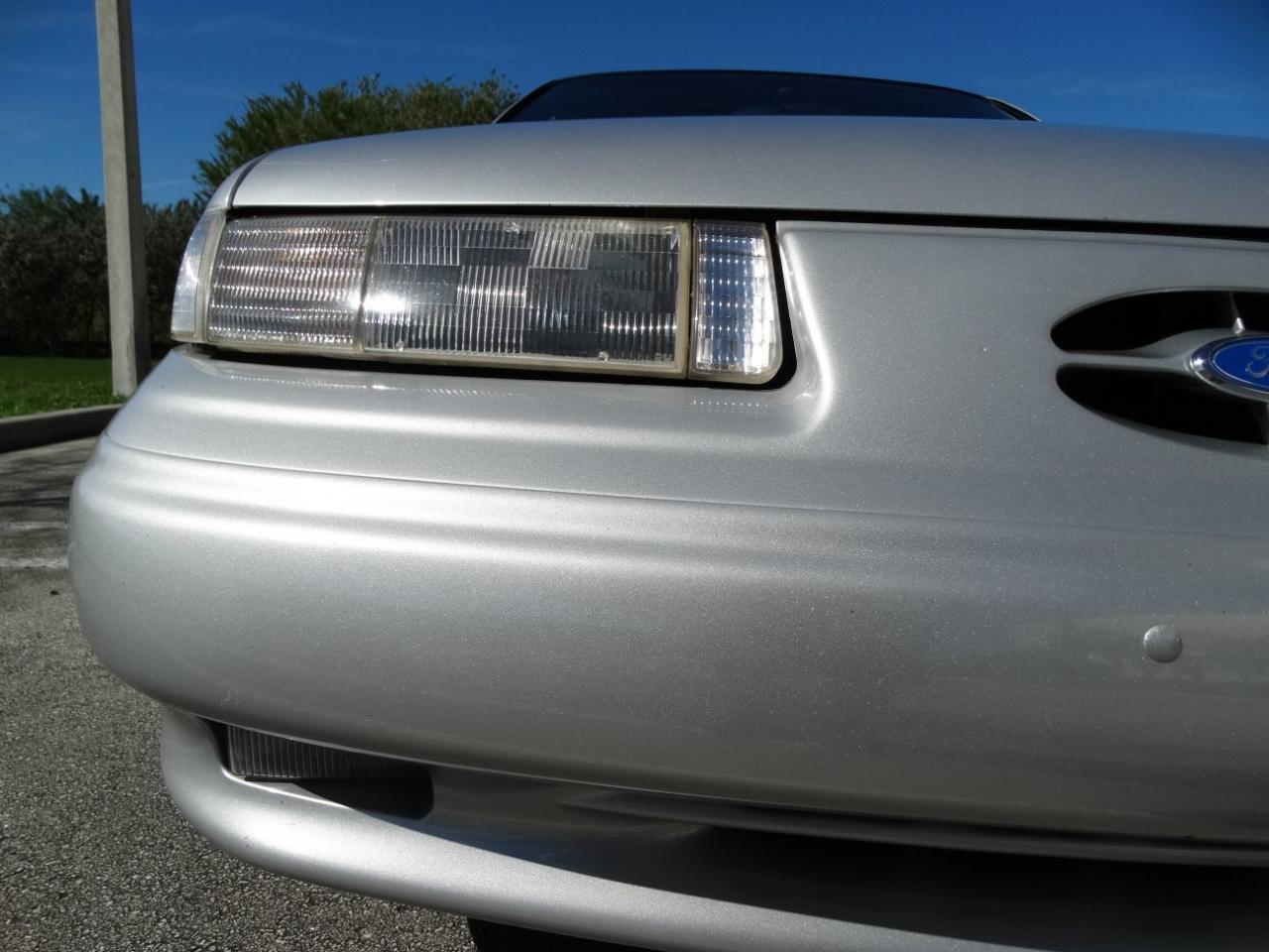 Large Picture of '93 Ford Taurus - $9,995.00 Offered by Gateway Classic Cars - Fort Lauderdale - KEXL