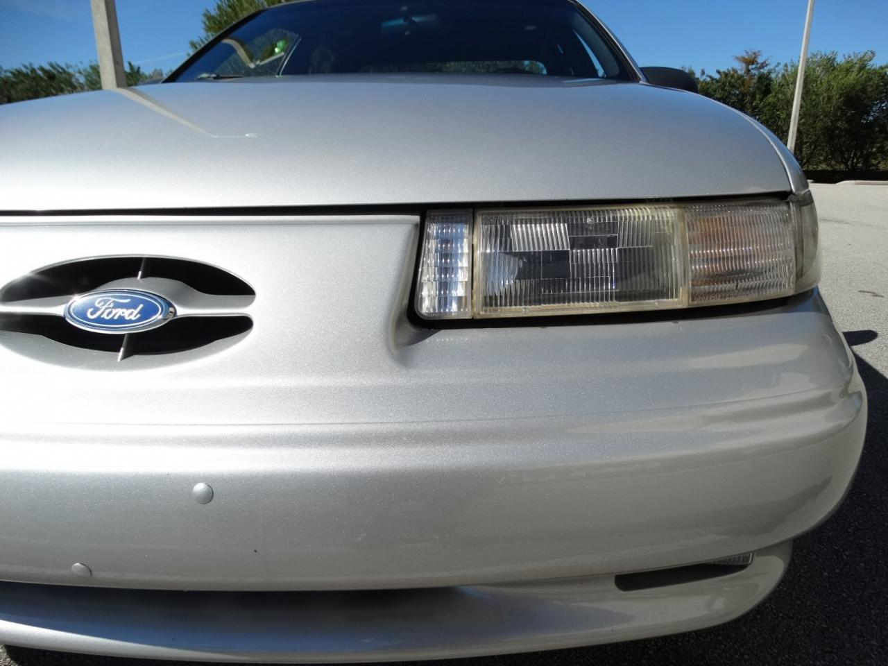 Large Picture of '93 Taurus located in Florida - KEXL