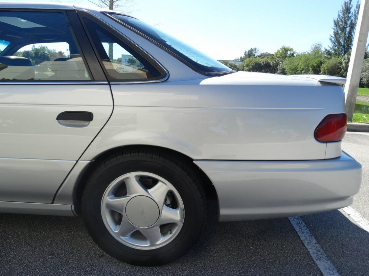 Large Picture of '93 Taurus - $9,995.00 - KEXL
