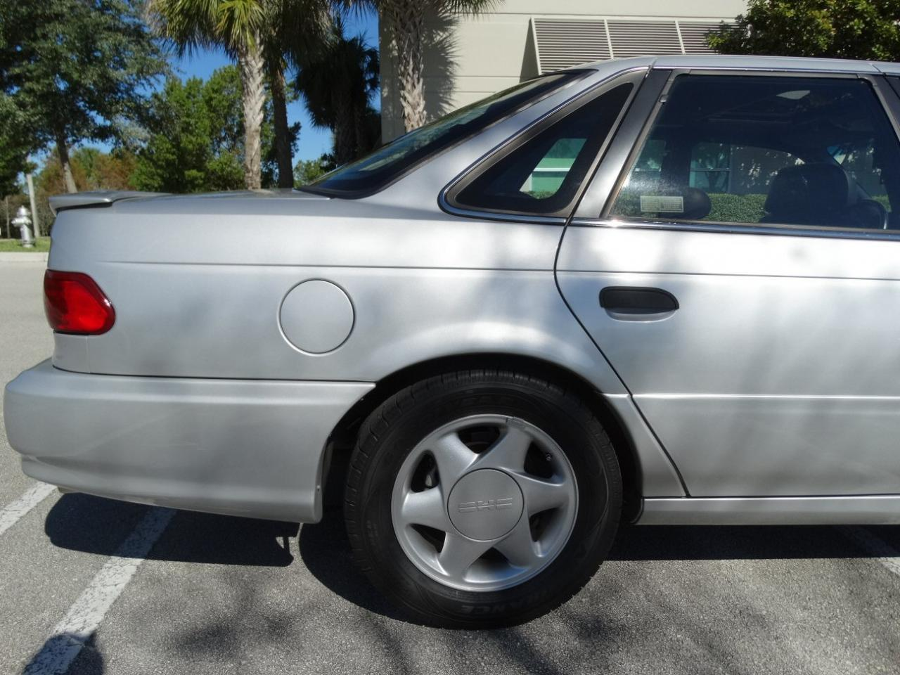 Large Picture of '93 Ford Taurus - KEXL