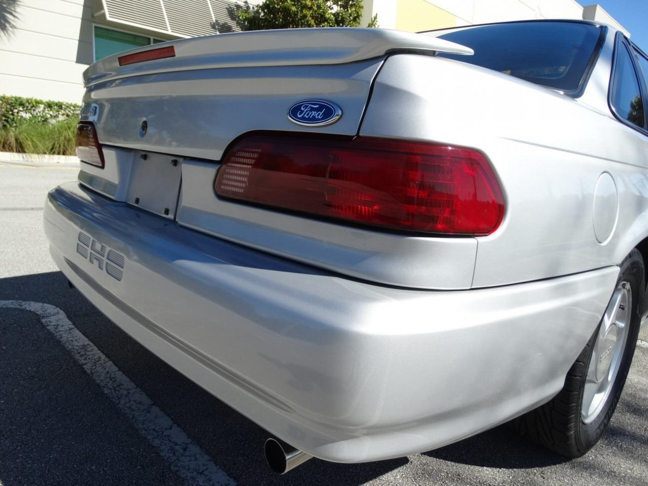 Large Picture of 1993 Ford Taurus Offered by Gateway Classic Cars - Fort Lauderdale - KEXL