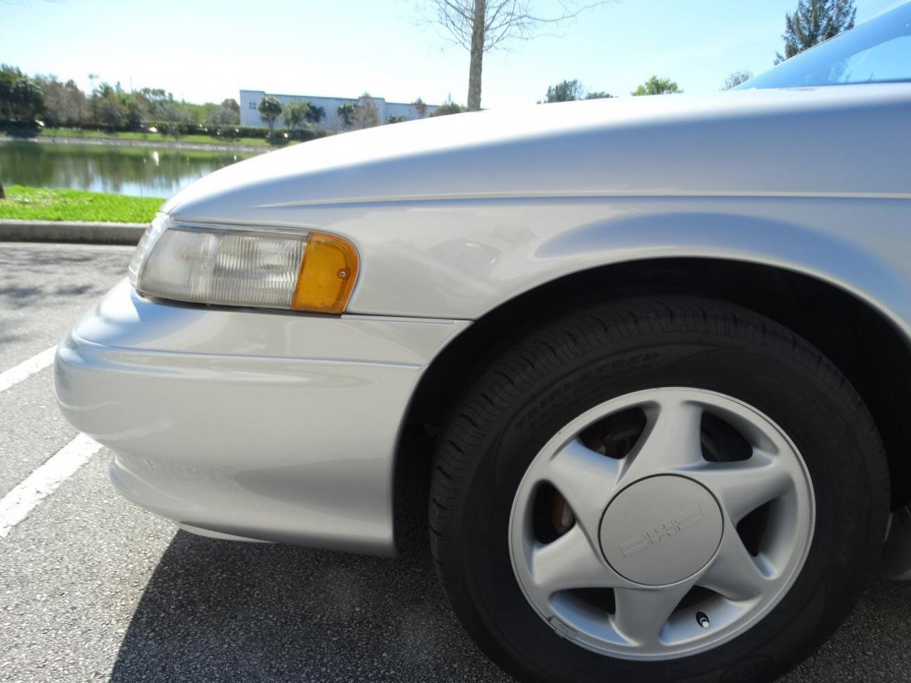 Large Picture of '93 Taurus Offered by Gateway Classic Cars - Fort Lauderdale - KEXL