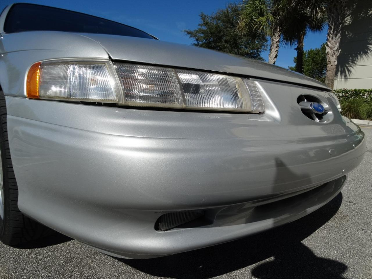Large Picture of 1993 Taurus - KEXL